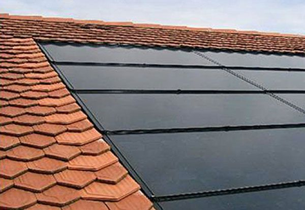 Tile Roof Solar Mounting Google Search Energy