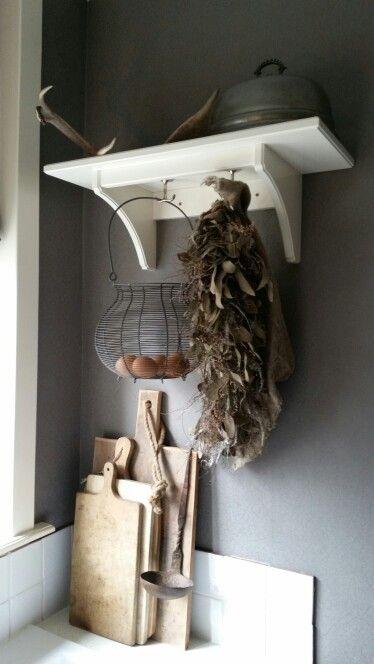 Keuken Laten Zandstralen : Meer dan 1000 afbeeldingen over landelijk stoer op Pinterest