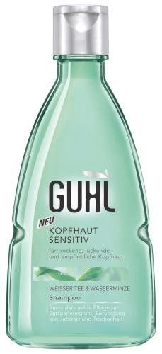 GUHL Shampoo Sensitive Scalp 200ml 6.8oz *** You can find out more details at the link of the image. #hairstyle