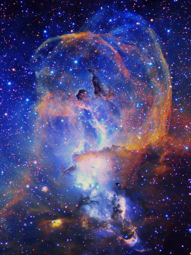 astronaut outer space appears - photo #15