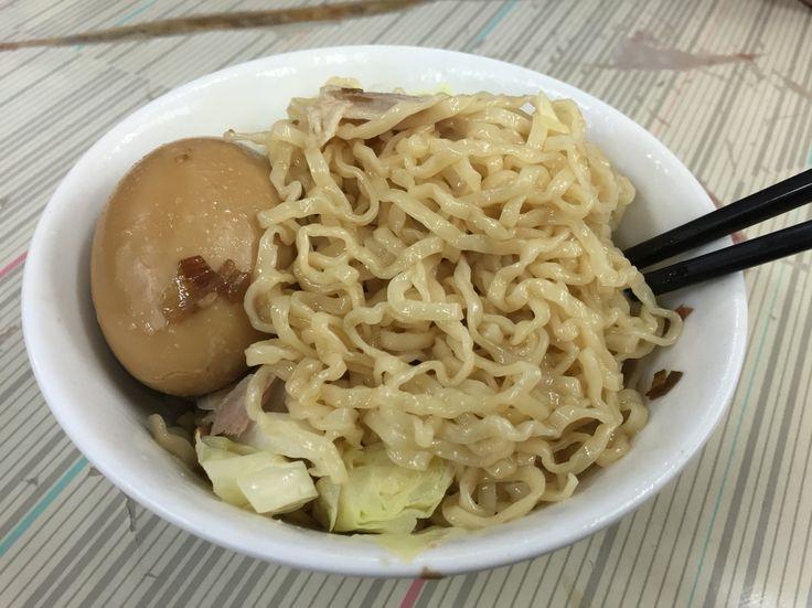 TAINAN 意麺