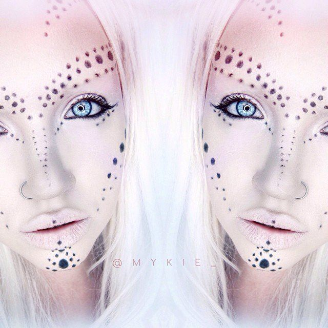 mykie glam and gore - Google Search