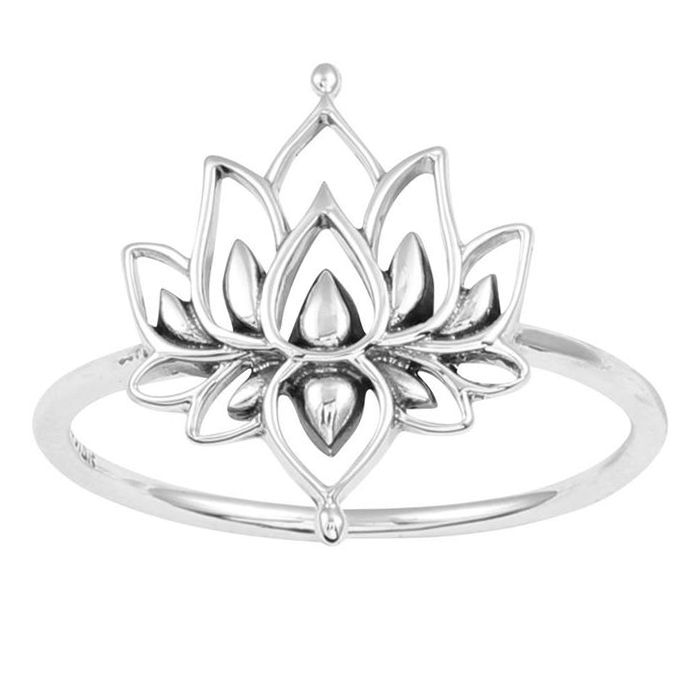 New in today - Liberate Lotus Ring Check it out here http://www.bohomoon.com/products/liberate-lotus-ring?utm_campaign=social_autopilot&utm_source=pin&utm_medium=pin