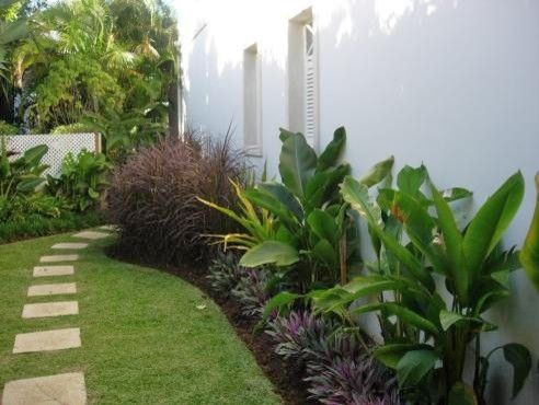 Tropical Landscape Design, Pictures, Remodel, Decor and Ideas - page 6