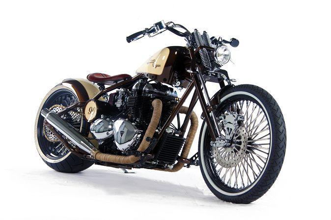 dieselpunk bike motorcycles pinterest nice sweet. Black Bedroom Furniture Sets. Home Design Ideas