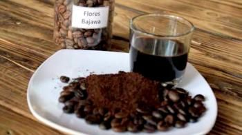 The Fragrant Bajawa Coffee, be Internationalised