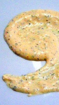 Cajun Garlic Aioli ~ 1 cup mayonnaise; zest and juice from one lemon; 1/2 Tbsp Dijon mustard; 4 garlic cloves, smashed and minced; 1 Tbsp Not Your Grandmother's Herbes de Provence (savory spice mix, recipe link given); 1 tsp Big Easy in a Jar (Cajun spice mix, recipe link given). Combine everything & mix well. #Creole