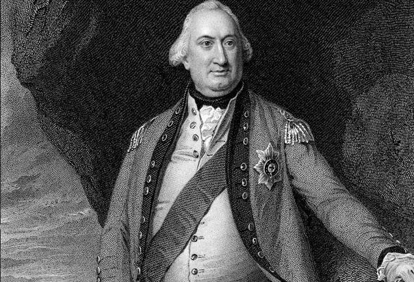 Charles Cornwallis: General Charles Cornwallis (1738-1805) was defeated by American troops at Yorktown, Virginia, assuring the end of the American Revolution.