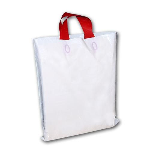 Get 10 X 12 White Colour Retail Bags in 3 Business Days. Order Today From Packing Supply India.