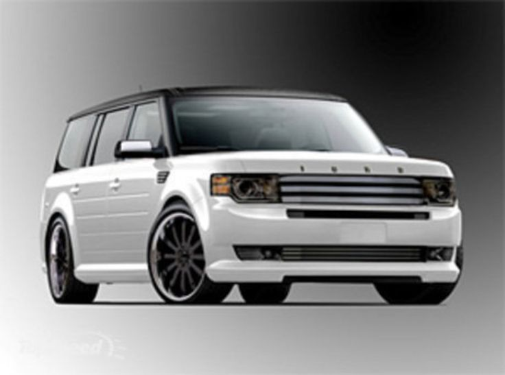 02:13 Ford Flex No comments · Email ThisBlogThis!