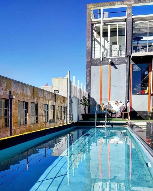 Australian Hotel Pools You Can Still Get Into Without A Room Booking U2014Vogue  Living