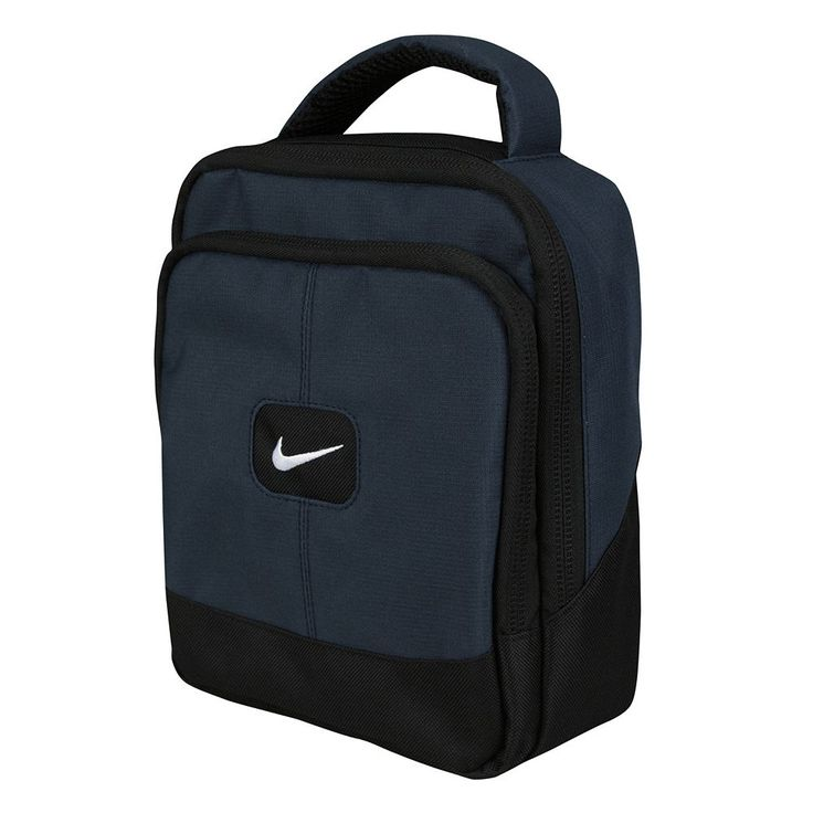 Nike Insulated Lunch Tote, Blue