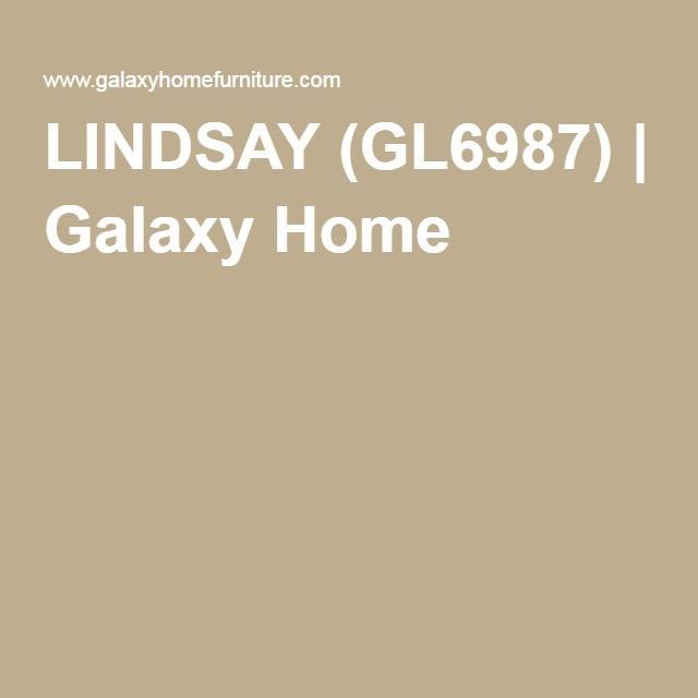 LINDSAY (GL6987)   Galaxy Home