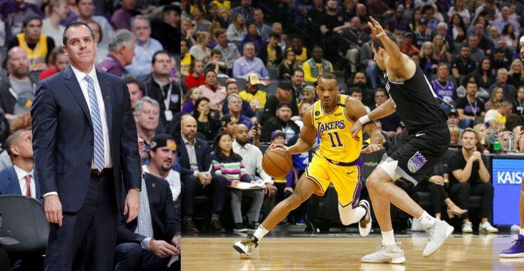 Frank Vogel E Soddisfatto Dell Approccio Dei Suoi Los Angeles Lakers Che Vincono Ancora La Seconda Gara Di Un Back To B Nel 2020 Los Angeles Lakers Kobe Bryant Angeles