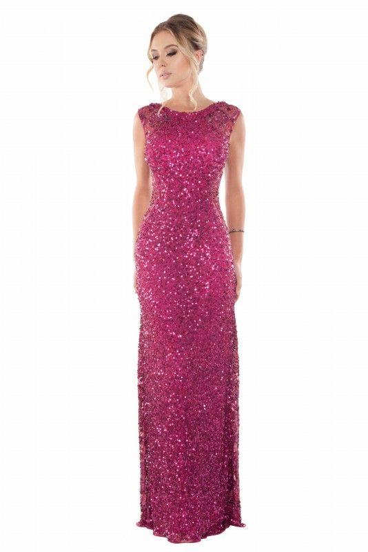 537988ecba Aluguel de Vestidos de Festa de Grandes Marcas