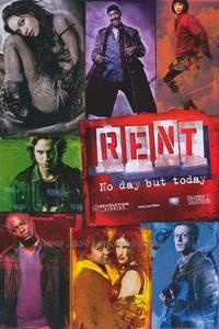 RENT~No Day But Today