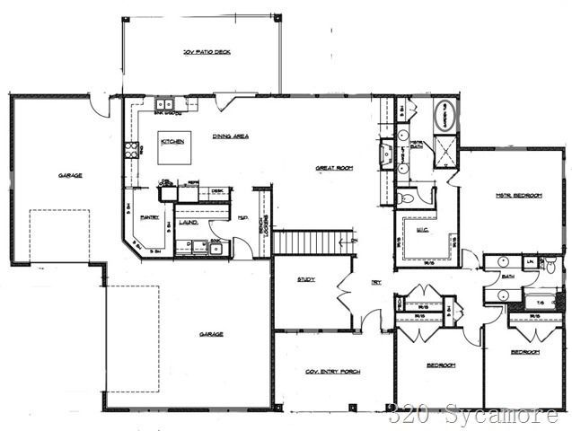 great house plan someday random pinterest small house plans modern small kitchen design ideas
