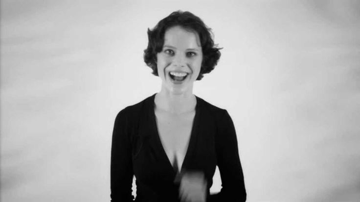 polyphonic overtone singing - Anna-Maria Hefele
