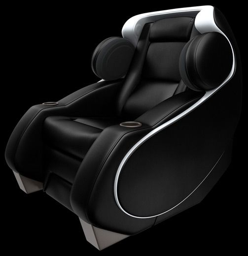 Home Theater Seat Design Ideas: 25+ Best Ideas About Gaming Chair On Pinterest