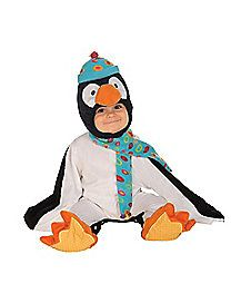 baby penguin costume - Infant Penguin Halloween Costume