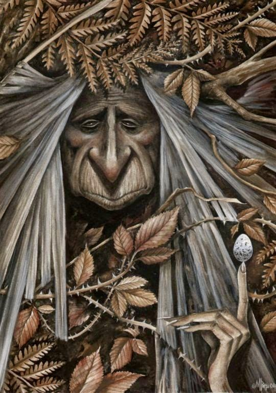 Pinzellades al món: Salutacions a la tardor / Saludos al otoño / Greetings to autumn