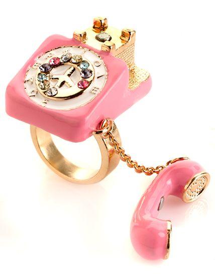 Dream Phone Telephone Ring