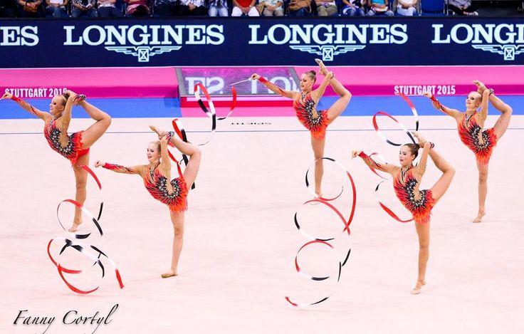 Group Finland, World Championships 2015