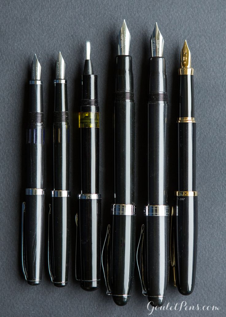 17 best images about tips and tricks on pinterest tombow Fountain pen calligraphy tutorial
