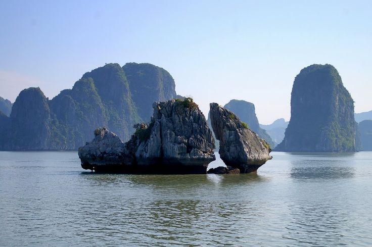 Hanoi i Zatoka Ha Long