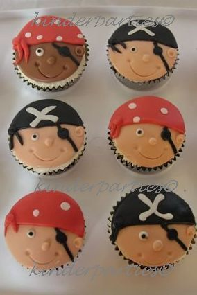 Die besten 25+ Piraten essen Ideen auf Pinterest Pirat themed - piratenparty deko kaufen