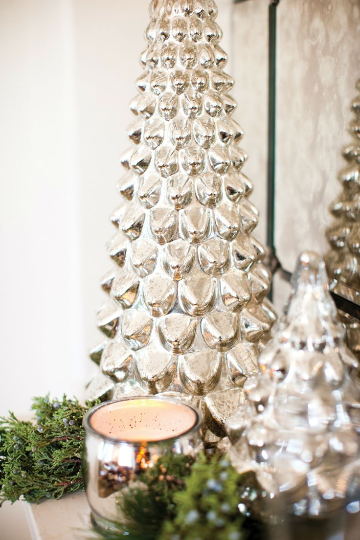 Delightful Five Star Holiday Decor Part - 1: We Love A Little Holiday Sparkle! Find This Pin And More On Luxury Holiday  Decor ...
