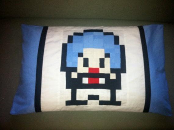 Pokemon Team Rocket James Pillowcase, $40.00