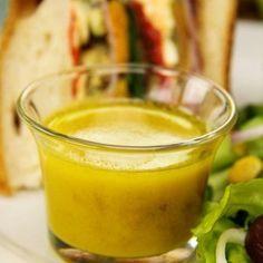 Медово-горчичная заправка для салата рецепт – соусы и маринады. «Афиша-Еда»