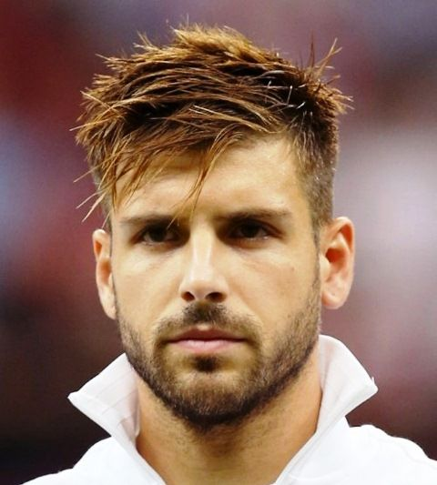 Young And Smart Mens Hair Styles 2015