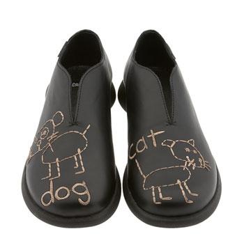 I LOVE Camper shoes!