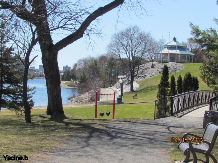 Ramsey Lake- Sudbury (Ontario- Canada) By Me