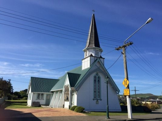 Fascinating Riverton-Aparima South Coast Heritage Trail full of attractions | Stuff.co.nz