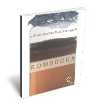 Kombucha eBook