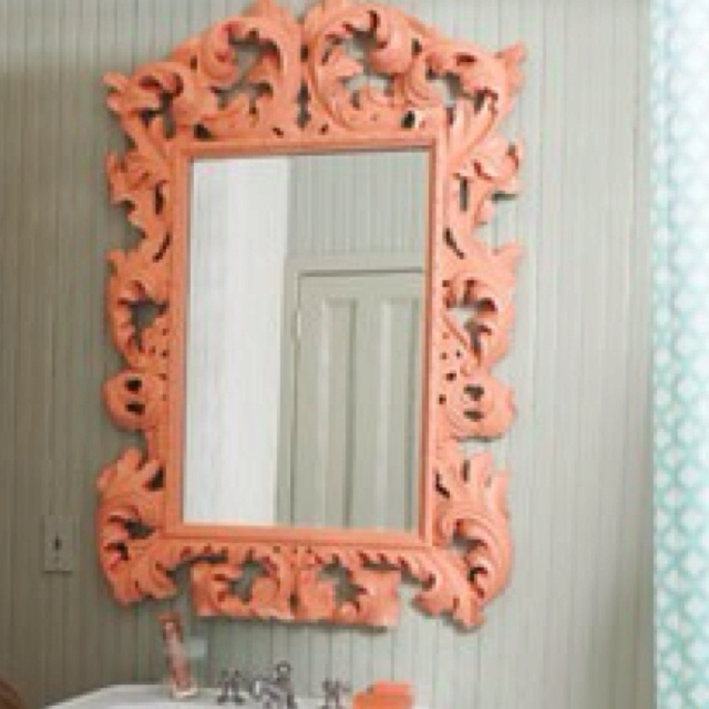 Coral Decor Stories