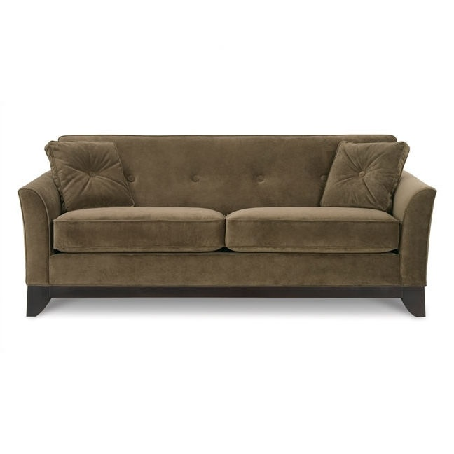 Rowe Furniture Berkeley On Back Sofa Home Decor And Pinterest