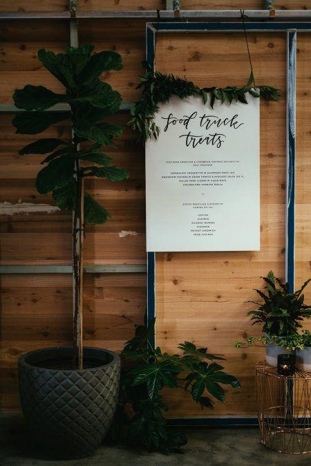 wedding industry night at Fremantle warehouse venue Stackwood Hall