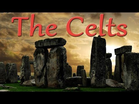 """How The Celts Saved Britain"" (part 2of2) Dark ages and the Celts - BBC 2009 - YouTube"