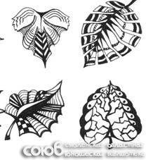 графическая стилизация цветов - Поиск в Google