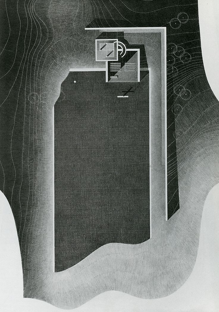 Tadao Ando. Japan Architect Apr 1988, 45