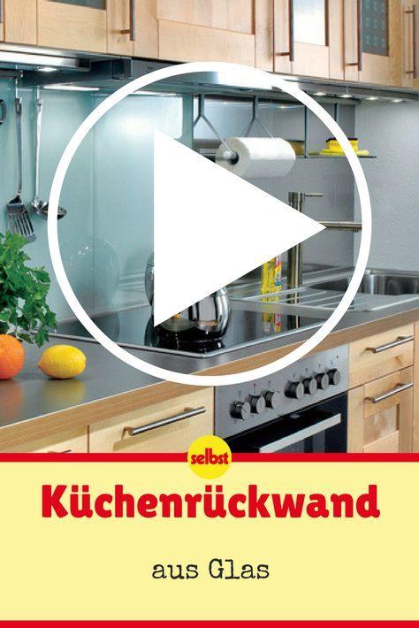 Cele mai bune 25+ de idei despre Küchenrückwand glas pe Pinterest - küchenspiegel selber machen