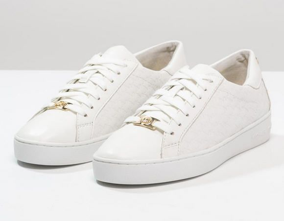 michael michael kors colby baskets basses optic white prix baskets femme zalando ttc