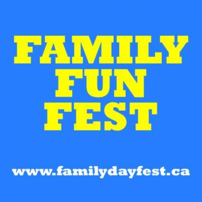 Win a family pass to Family Fun Fest