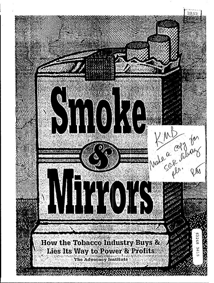 Best Inside Tobacco Images On   Smoking Cessation