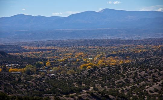 Hope you enjoyed seeing of little of northern New Mexico, specifically the Rio Grande valley in the fall. Description from mjskitchen.com. I searched for this on bing.com/images