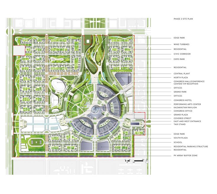 483 best Master Plan images – How To Draw Site Plan